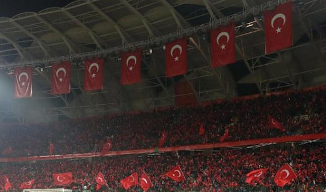 Türkiye - Fransa maçı ne zaman, nerede, saat kaçta, hangi kanalda?