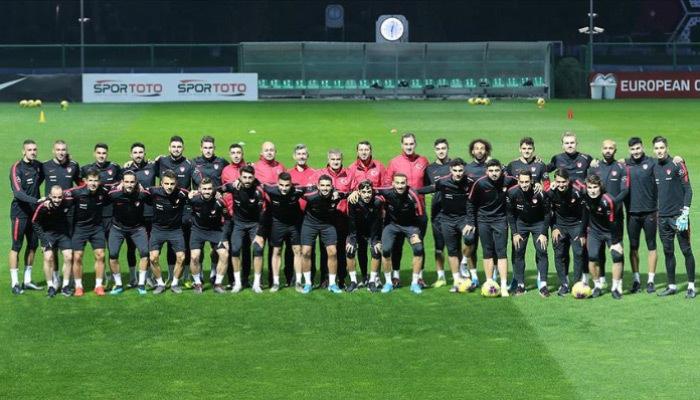 Türkiye EURO 2020 biletini kapmaya hazır!