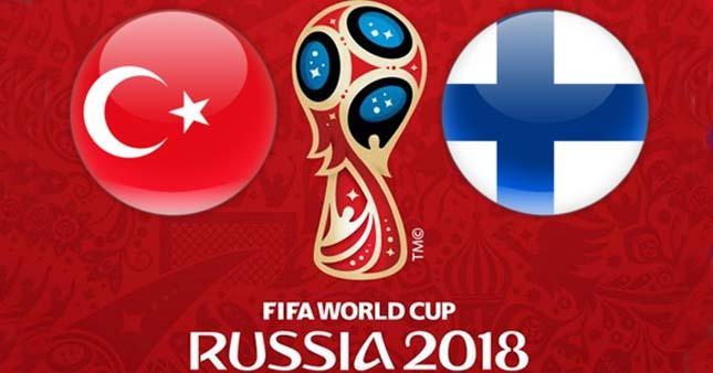 Türkiye Finlandiya maçı hangi kanalda, saat kaçta? A Milli Takım 11'i