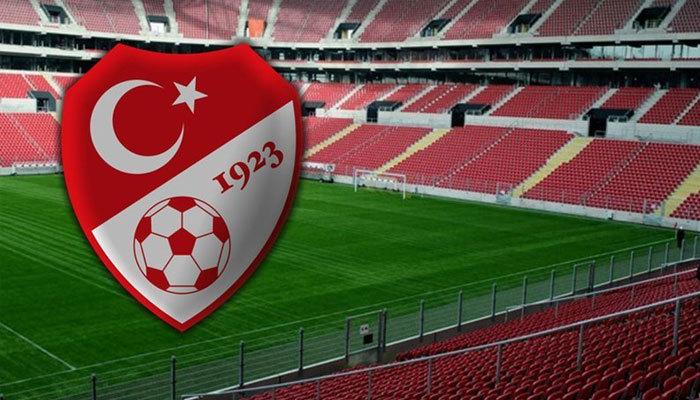 Türkiye Futbol Federasyonu maçlar için talimatları açıkladı