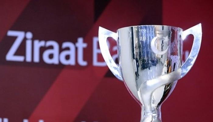 Türkiye Kupası 3. Eleme turu kurası çekildi