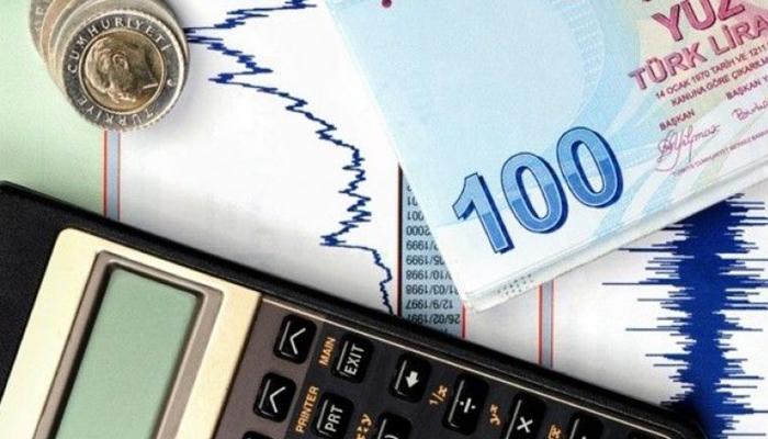 Türkiye ekonomisinin büyüme oranları açıklandı