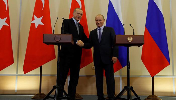 Türkiye ile Rusya arasındaki 10 maddelik anlaşma