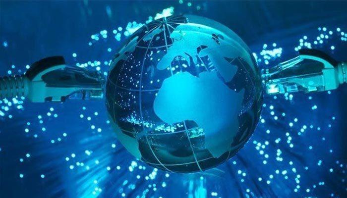 Türkiye internet hızında 102'nci sıraya geriledi