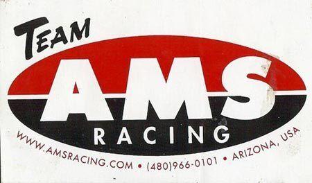Türkiye ve Avrupa Pistlerinde Yeni Bir Takım: Team AMS!