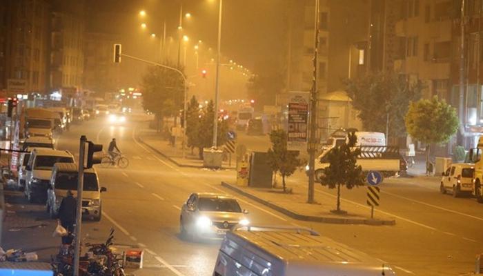 Iğdır, Türkiye'deki en kirli hava sahip!