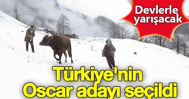 Türkiye'nin Oscar Adayı:'Kalandar Soğuğu'