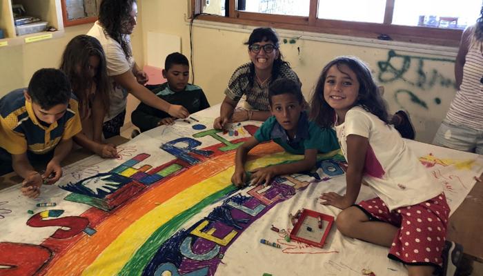 Türkiye'de bir ilk: Düşlerim Gerçekleşiyor Sanal Kampı