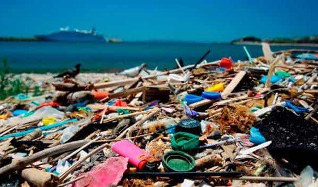 Türkiye'nin plastik ithalatı 2 yılda 5 kat arttı