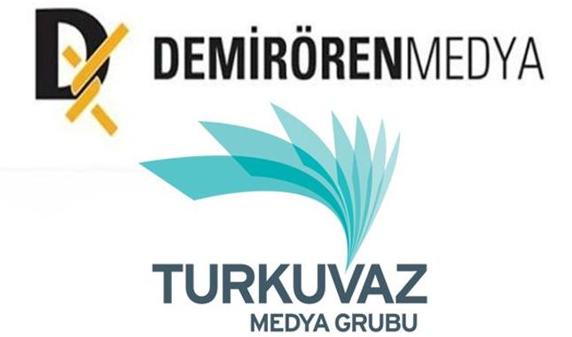 Turkuvaz ile Demirören'den gazete satışı için yeni adım!