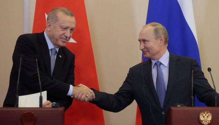 Türkiye ve Rusya'dan ortak yatırım fonu