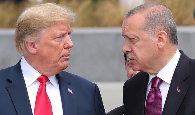 Twitter'da Trump, Periscope'da Erdoğan birinci