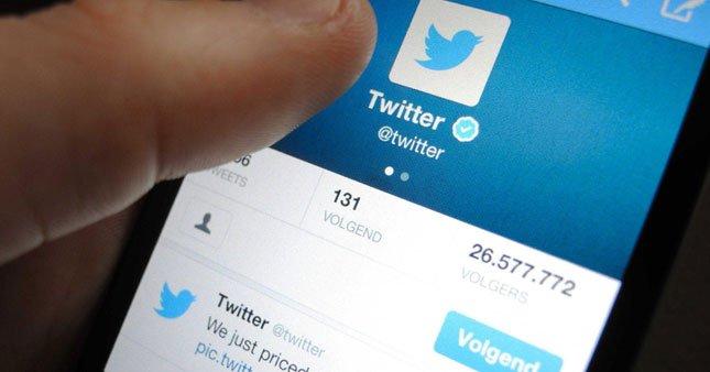 Twitter'da yeni buton!