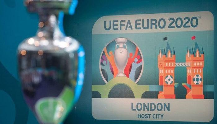 UEFA, EURO 2020'yi erteledi