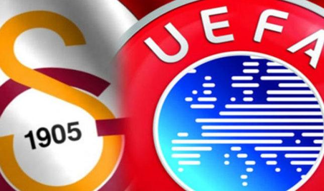 UEFA Galatasaray ile ilgili kararını açıkladı