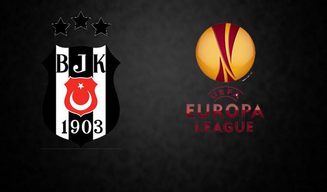 UEFA'dan Beşiktaş'ı üzen haber