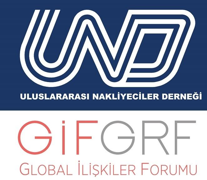UND, Global İlişkiler Forumu'na (GİF) Üye Oldu