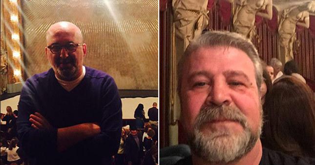 UNESCO Türk tiyatro müdürlerini şikayet etti