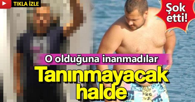 Ümit Erdim'in son hali şaşırttı