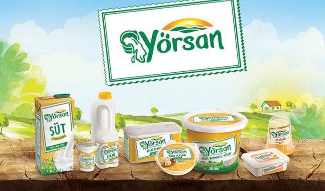 Ünlü süt ürünleri firması Yörsan konkordato ilan etti | Konkordato nedir?