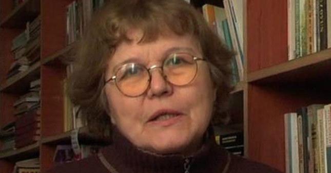 Ünlü yazar tutuklandı