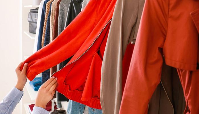 Uzmanlardan önemli uyarı: Mağazada kıyafet denemeyin