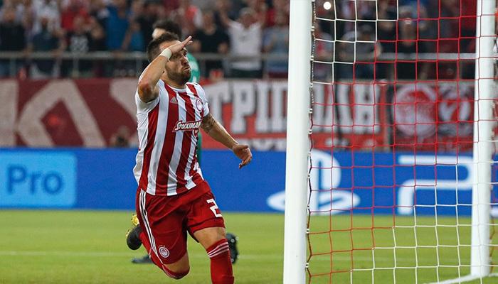 Valbuena Tottenham'dan 1 paunı söktü aldı