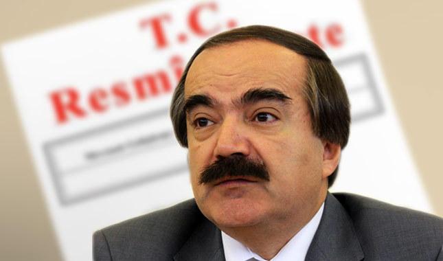 Zonguldak Valisi Ali Kaban Malatya Valiliğine Atandı