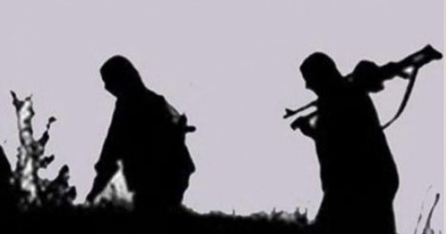 Van'da terör saldırısı: 1 ölü 2 yaralı