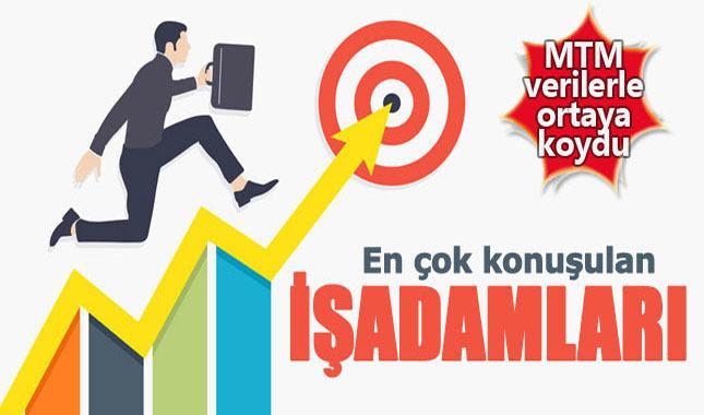 Erdoğan Demirören medyada en çok konuşulan iş insanı oldu
