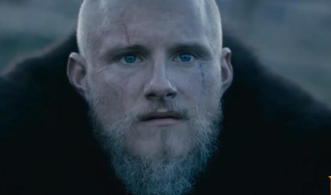 Vikings 5. sezon 11 bölüm yeni son fragmanı yayınlandı - Vikings 5. sezon 11. bölüm yayın tarihi ne zaman?