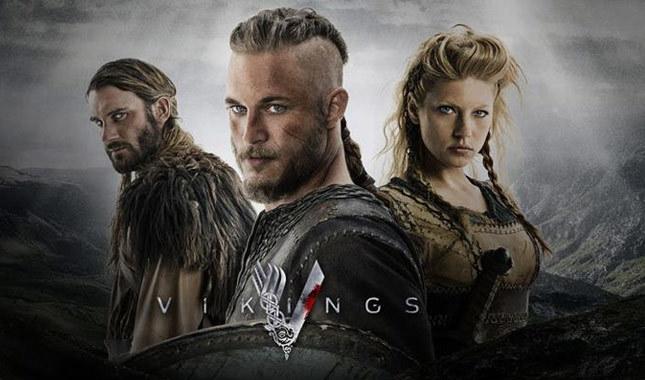 Vikings 6 Sezon 7 Bölüm Izle Türkçe Altyazı Dublaj Hd Sansüzsüz