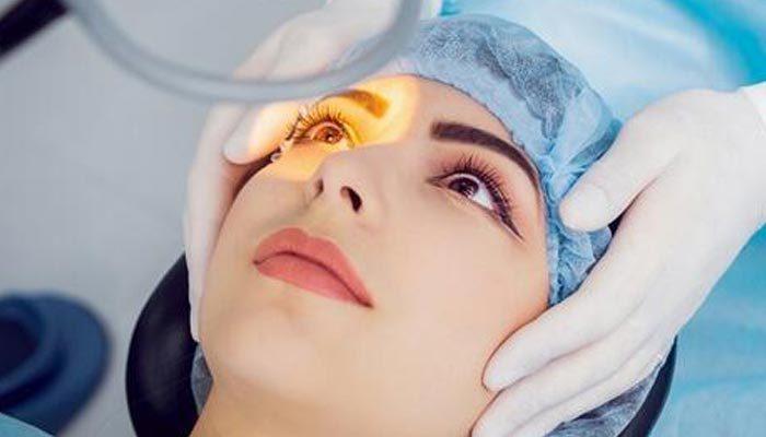 Vitamin eksikliği görme kaybına yol açıyor