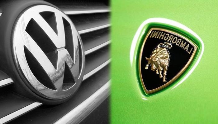 Volkswagen ile Lamborghini ortak çalışacak