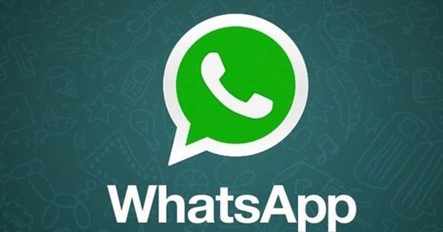 WhatsApp'a bir yenilik daha