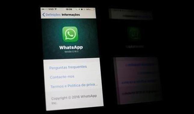 WhatsApp'ın yeni özelliği yayında