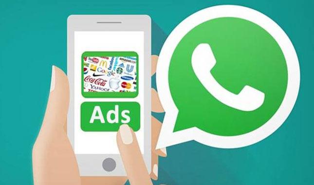 WhatsApp'ta reklam dönemi geliyor!