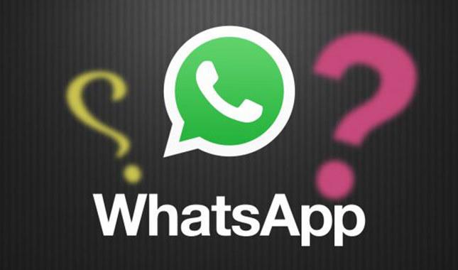 WhatsApp'ta silinen fotoğraflar nasıl geri yüklenir?