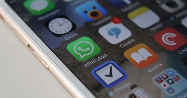 WhatsApp'tan 4 özellik birden