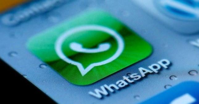 WhatsApp değişikliğe gitti