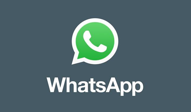 WhatsApp'tan sevindiren yenilik