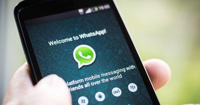 Whatsapp'ta güvenlik seviyesi arttı
