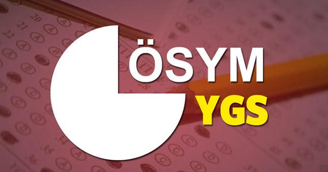 YGS sonuçları neden açıklanmadı? ÖSYM'den açıklama...