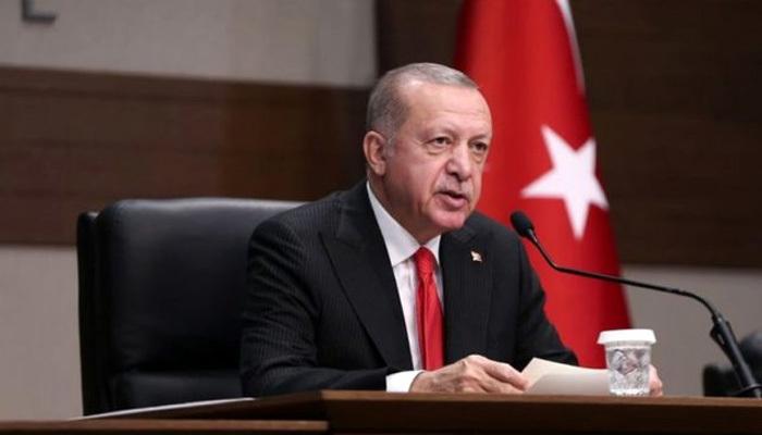 YPG'ye verilen süre doldu! Erdoğan'dan açıklama!
