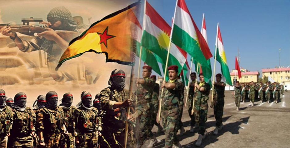 YPG PYD nedir lideri kim kuruluş amacı nedir?