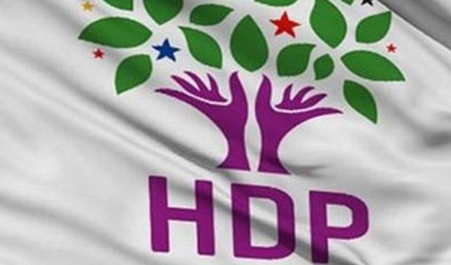 YSK'nın talebi doğrultusunda HDP 7 yeni Milletvekili adayını belirledi