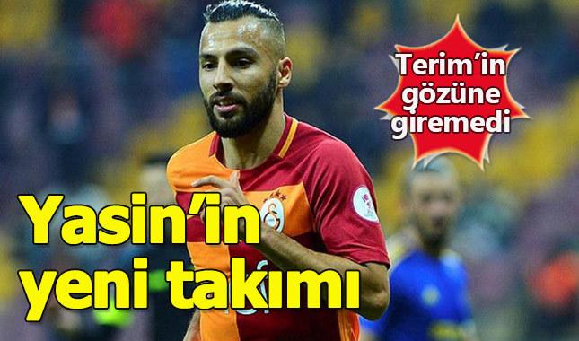 Yasin Öztekin Bursaspor'la anlaştı