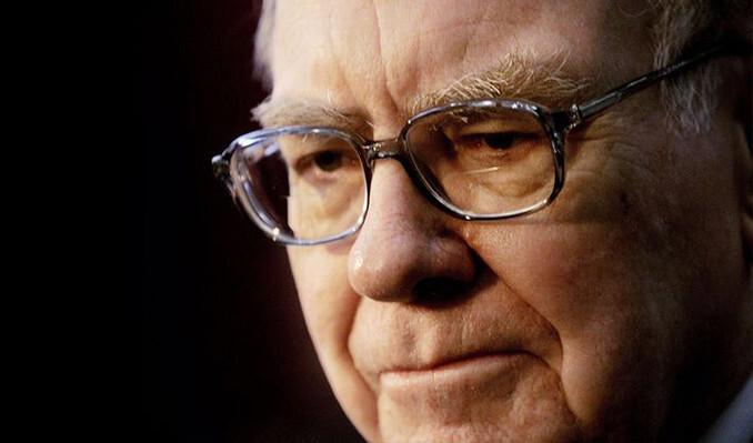 Yatırım dünyasında tüm gözler Buffett'ta