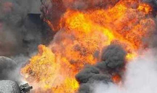 Yemen'de bomba yüklü araçla intihar saldıırısı!