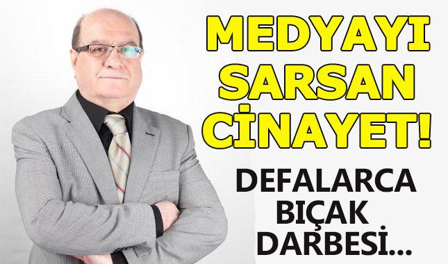 Yeni Akit Genel Yayın Yönetmeni Kadir Demirel öldürüldü | Kadir Demirel kimdir?